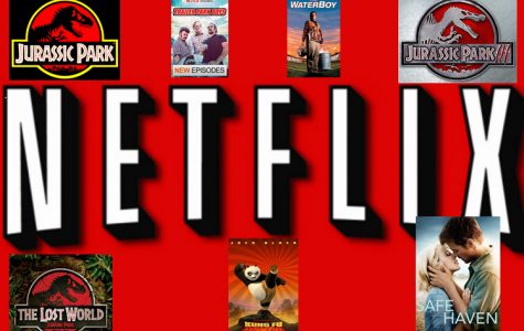 Netflix's new movies and shows for March