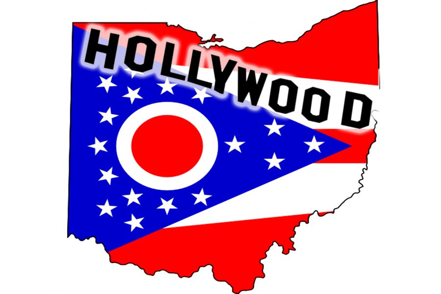 Movies made in Ohio