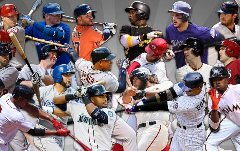 What to look for in the MLB