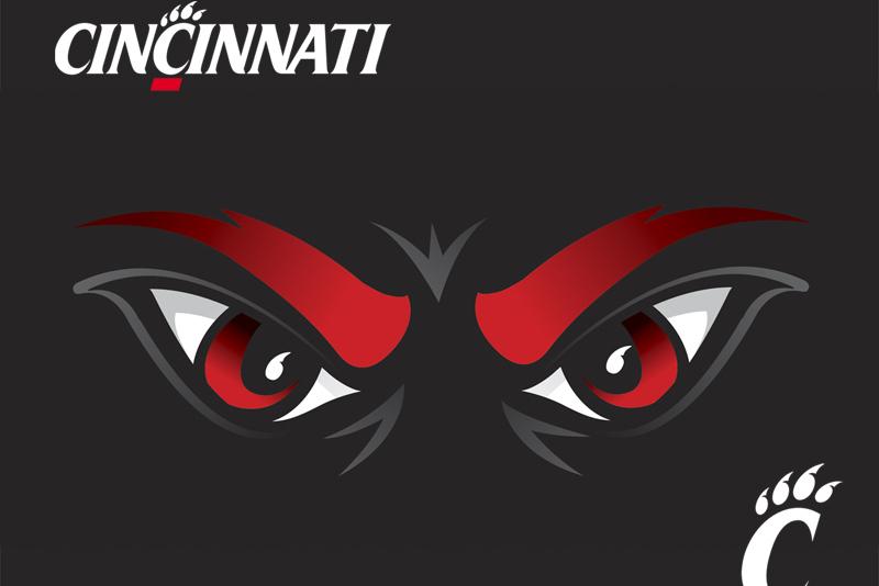 Cincinnati Bearcats football visits The Pit