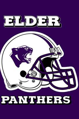 Speaking on the past and present of Elder football