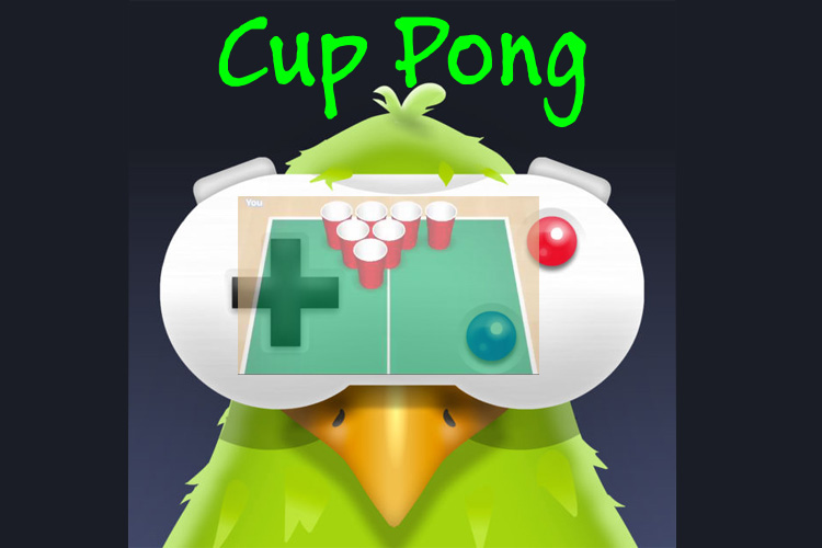 Cup+Pong%3A+boom+or+bust%3F