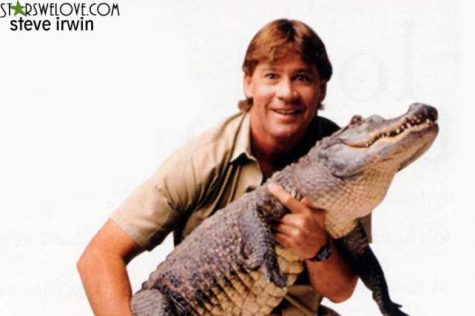The Crocodile Hunter lives on