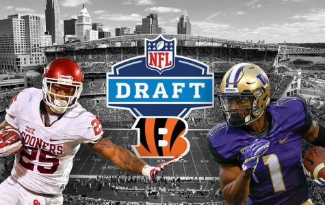 Bengals take early risks in draft