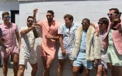 Is the RompHim the look for summer '17?