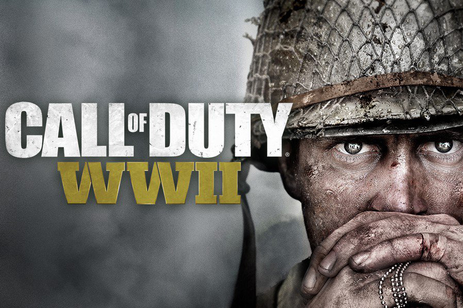 Reviewing the trailer of Call of Duty: WW2