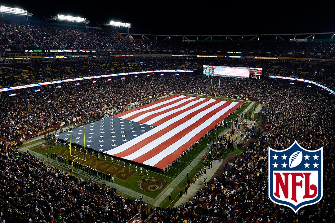 The NFL  and USA face another season of controversy as the protests continue.