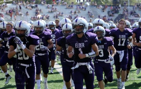 Panthers look to bounce back versus St. X