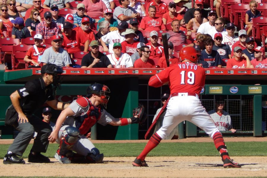 2018 Reds predictions