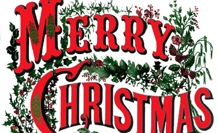 Merry Christmahanakwanzika!