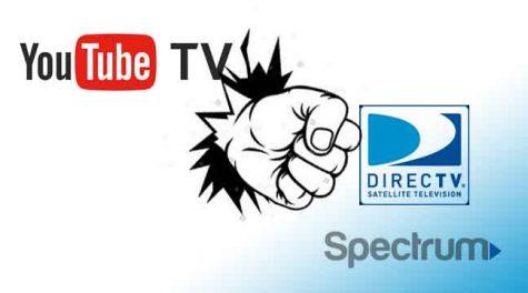 You Tube expanding its horizons