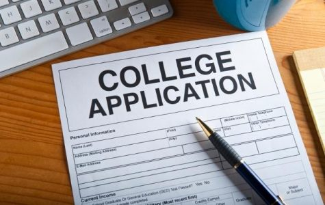Colleges ask unusual questions