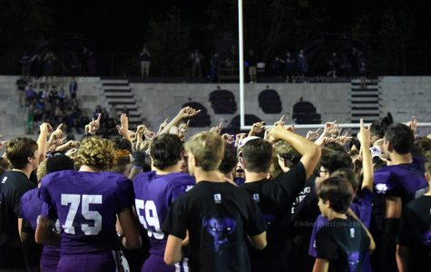 2017 Elder football review