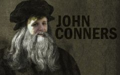John Conners: The Future of Art