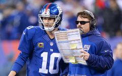 Eli Manning benching is stupid