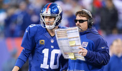 Eli Manning benching is stupid