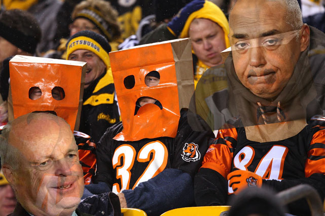 Bengals disappoint...again