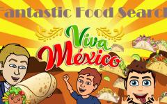 Fantastic Food Search Vera Cruz