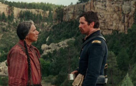 Hostiles impresses viewers