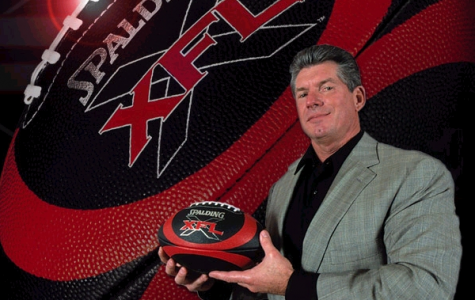 The XFL is back, baby!