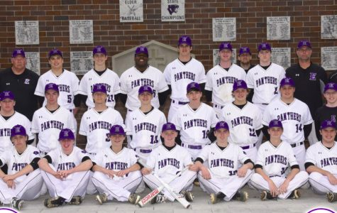Elder baseball trying to capture history