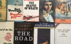 Best and worst novels in Elder's curriculum