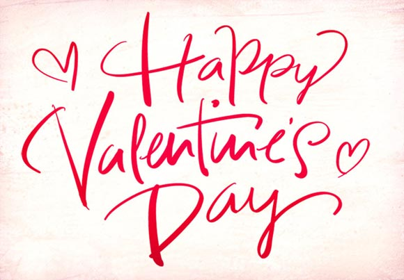 How to succeed on Cupids day (without really trying)