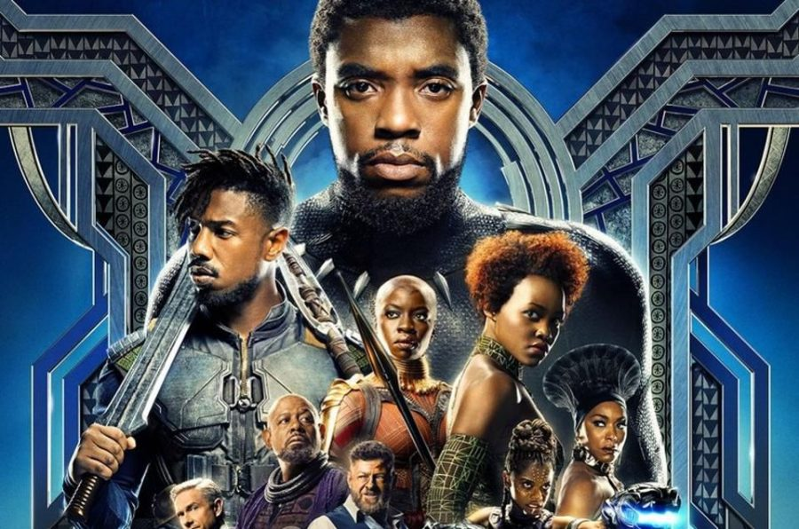 Black Panther lives up to hype