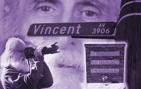 "Vincent Ave to be renamed ""Mark Klusman Way"""