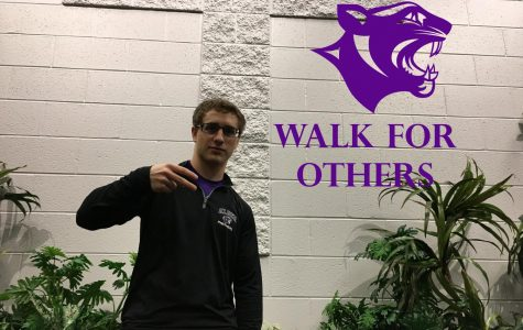 Johnson's walk of fame