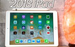 Apple launches new and improved iPad 9.7