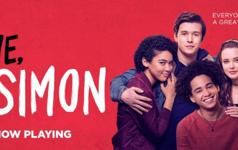 Love, Simon comes out swinging
