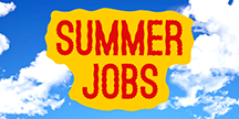 Exploring summer jobs