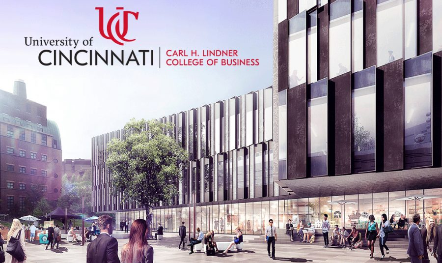 University of Cincinnati Lindner College of Business
