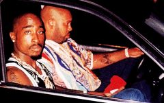 The mystery of the murder of Tupac