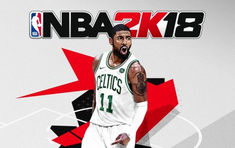 NBA 2K18 raises game play to new heights