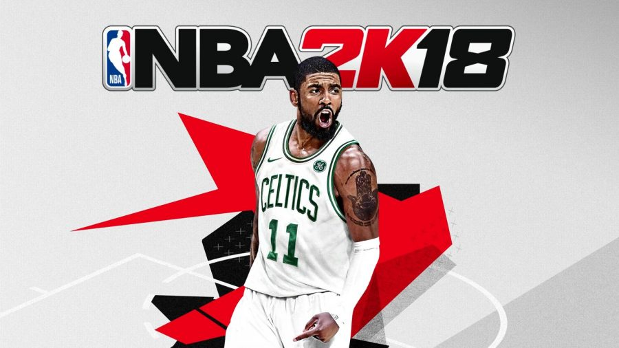 NBA+2K18+raises+game+play+to+new+heights