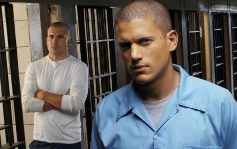 Prison Break is a must watch