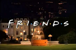 Friends remains a classic
