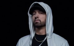 Eminem's new album Kamikaze is set to break records