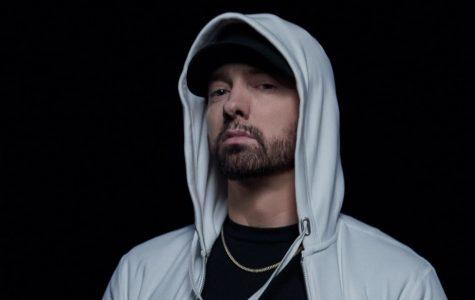 Eminem's new album Kamikaze is set to break records