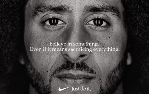 Nike's brilliance raises sales
