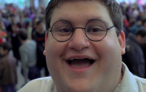 Yes, folks, there is a real life Peter Griffin