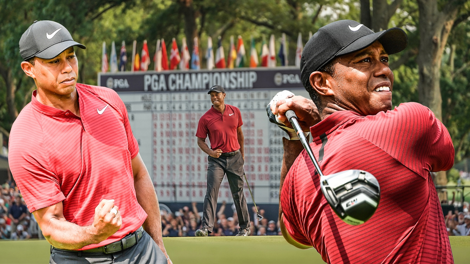Tiger Woods is experiencing an historic comeback season that many didn't think was possible just a few months ago.