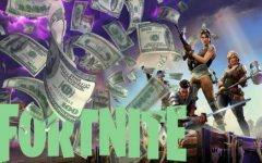 Players cash in on Fortnite