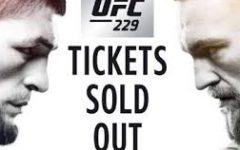 UFC fight of the century?