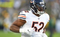 The Khalil Mack trade shows a shift in the NFL