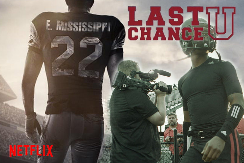 Is Last Chance U's EMCC redefining careers?