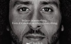 Nike risking it all for a big reward