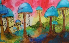 The view of magic mushrooms is changing